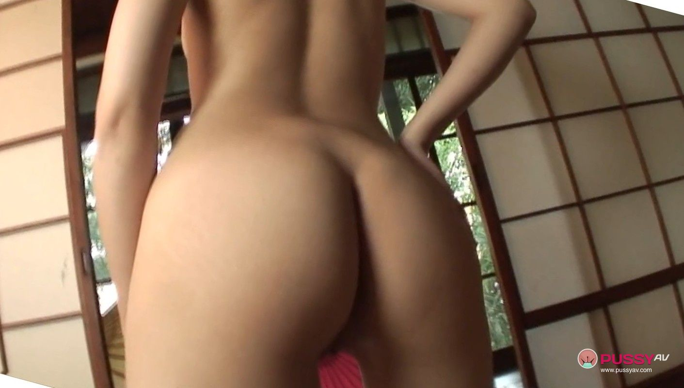 hot kinky asian - Sweet beauty with small tits, Hana, plays with her Asian pussy in a very  sensual manner, posing and moaning while finger fucking like a little bimbo.